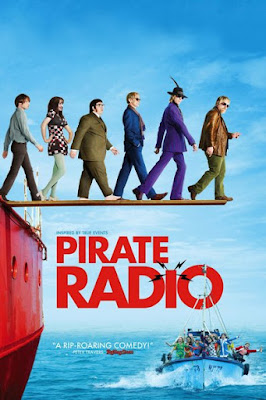 Pirate Radio (2009) BluRay 720p HD Watch Online, Download Full Movie For Free