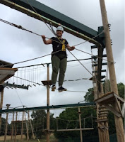 Vertigo Adventures Welwyn Garden City