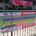 Hari Raya Idul Adha, KB Samsat Mojokerto Libur Pelayanan