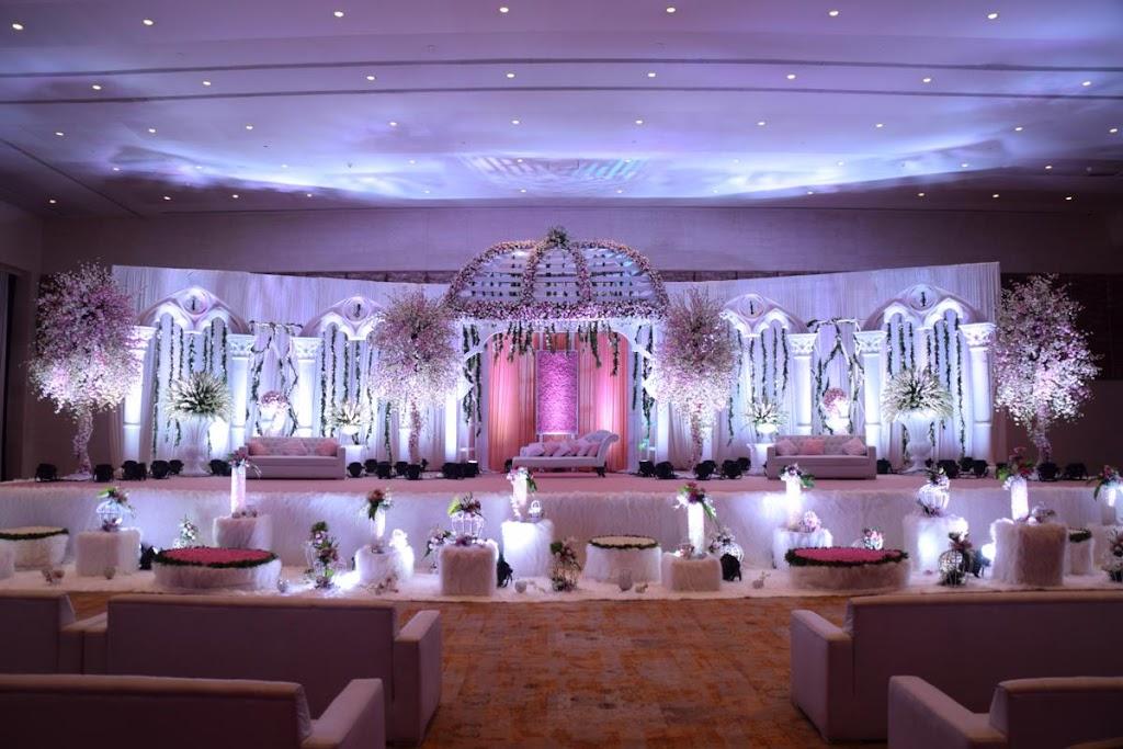Engagement Ceremony Sahara Star - 1