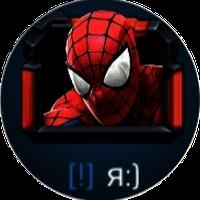 Я_я avatar