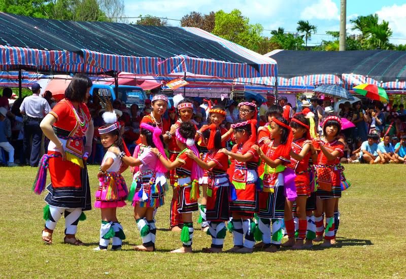 Hualien County. De Liyu lake à Guangfu, Taipinlang ( festival AMIS) Fongbin et retour J 5 - P1240635.JPG