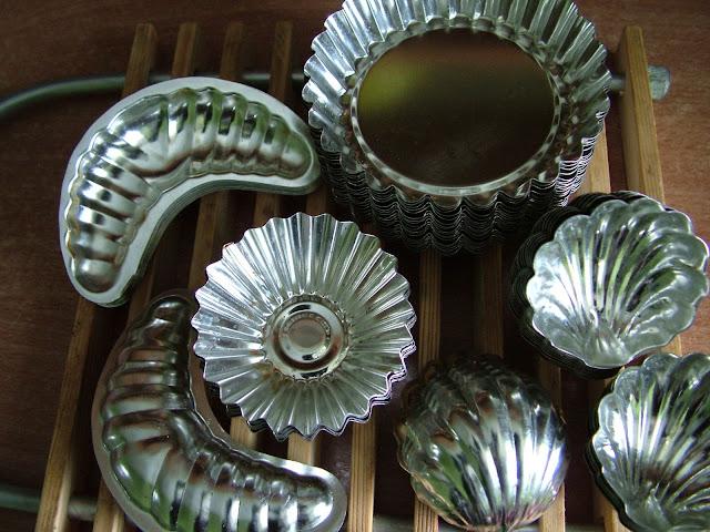 Foremki metalowe