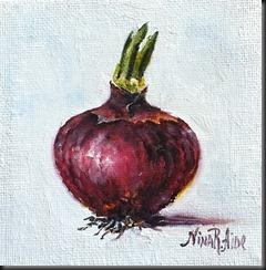 Red Onion Good