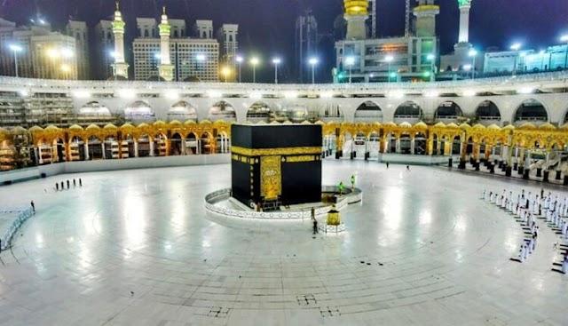 Saudi Opens Door For 2021 Hajj Pilgrims, Other Visitors