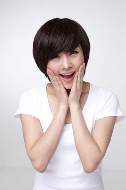 Astounding Styling Asian Short Hair Best Hairstyles 2017 Hairstyles For Women Draintrainus