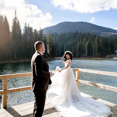 Wedding photographer Andrіy Opir (bigfan). Photo of 30.11.2018