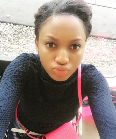 Scammer With Photos of Oghene Karo - Kirachaana Blogger-image-1786682050