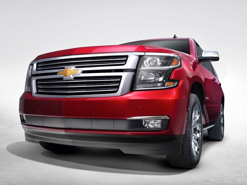 2015-Chevrolet-Tahoe-grillview-NewYorkreveal-003
