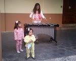 El Conservatorio sale a la calle (14-05-2014)