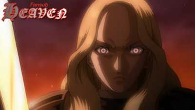 Claymore - Ep 06