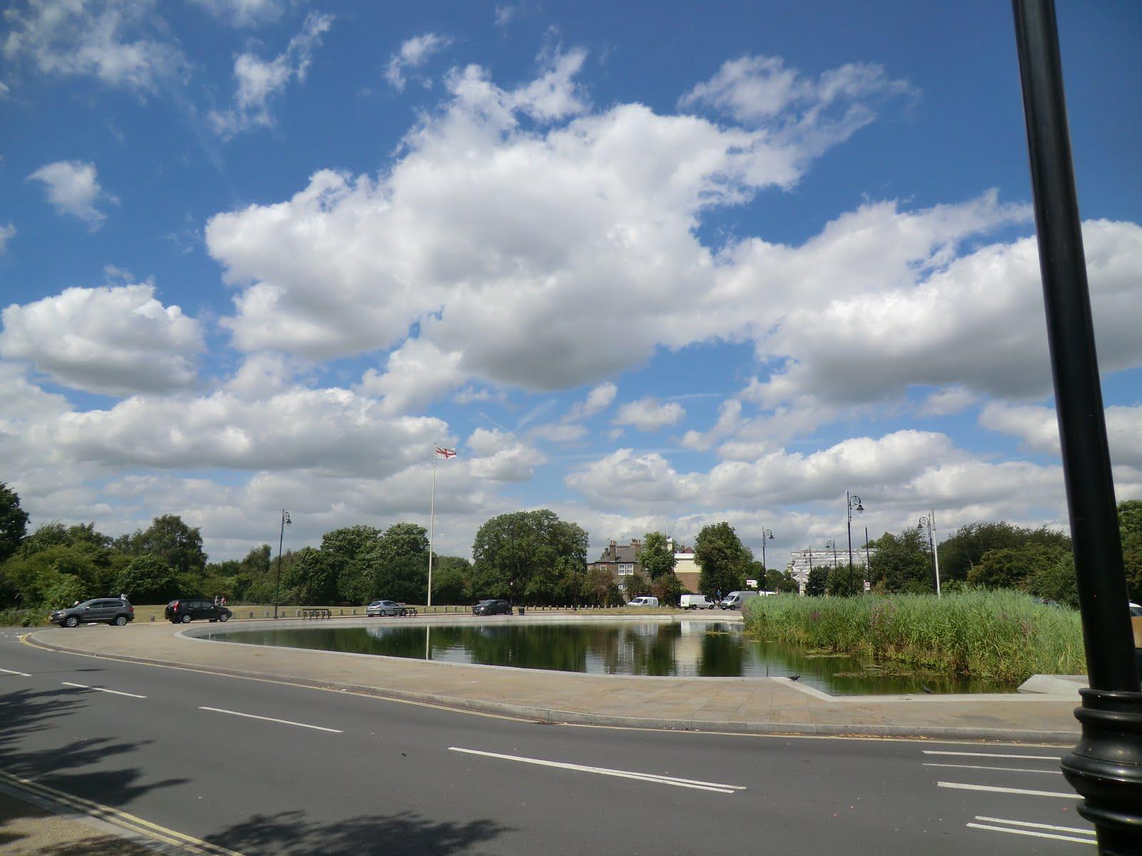 CIMG9091 Whitestone Pond