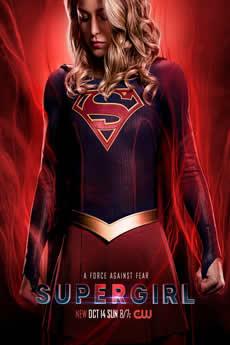 Baixar Série Supergirl 4ª Temporada Torrent Dublado Grátis