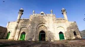 Masjid Rajgan 1872