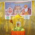 Special Assembly on World Kindness Day & Guru Nanak Jayanti (Primary) 11.11.2016