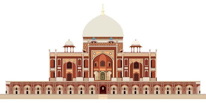 Top 5 Tombs Visiting Places In Delhi -Delhi Information