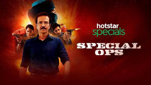 Special OPS Review   Web Series   Hotstar Special   Listen Me