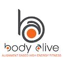 Body Alive Fitness icon