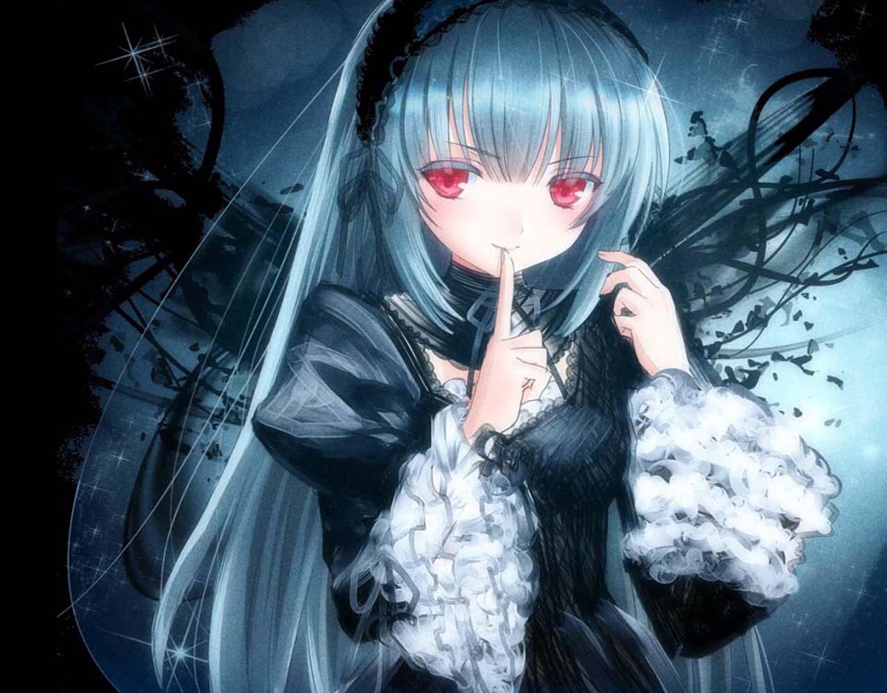 Gambar gambar anime 3 hacanimedream girl wallpaper keren - Foto anime keren hd ...