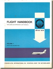 VFW-614 Flight Manual_01