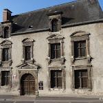 Hôtel Diane-de-Poitiers