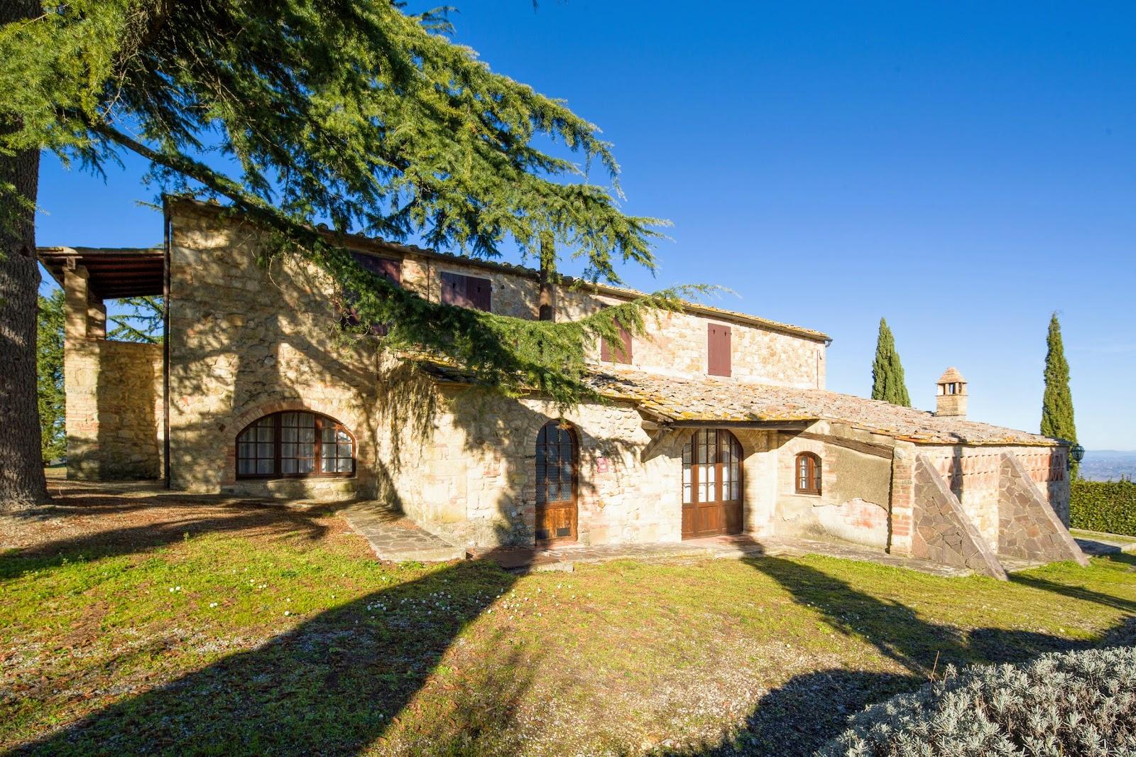 Villa Laura_San Gimignano_3