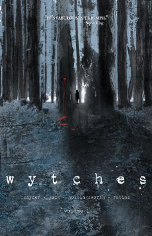 Wytches Vol1 1