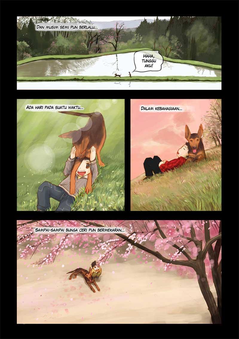 Dilarang COPAS - situs resmi www.mangacanblog.com - Komik wrong soul 007 8 Indonesia wrong soul 007 Terbaru 4|Baca Manga Komik Indonesia|Mangacan