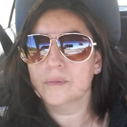 Patricia Kramm
