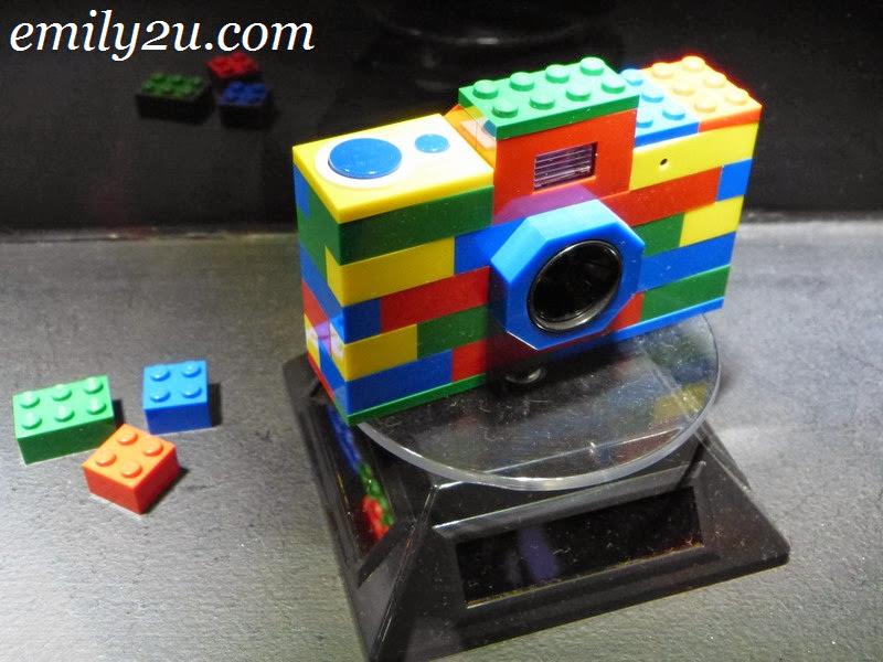 Camera Museum George Town Penang