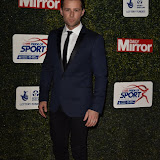 OIC - ENTSIMAGES.COM - Harry Judd at the  Daily Mirror Pride of Sport Awards  London 25th November 2015 Photo Mobis Photos/OIC 0203 174 1069