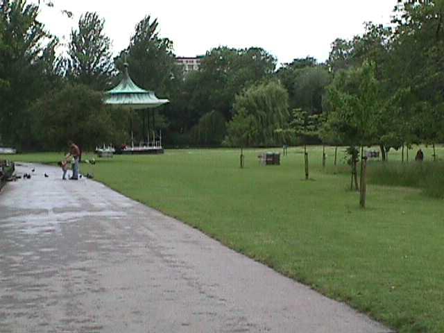3060Queen's Park