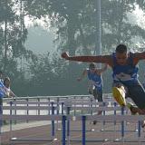 Clubkampioenschappen, 01/02-10-2011