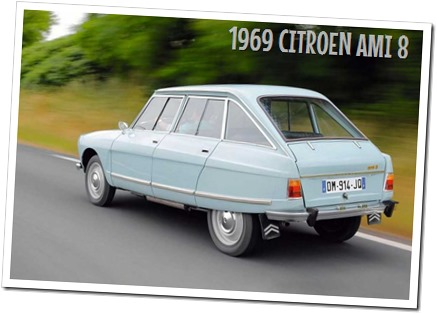 Citroen Ami 8 1969 - autodimerda.it