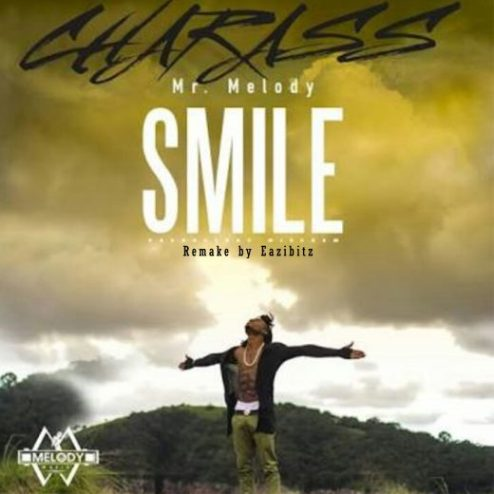 Instrumental + Backup: Charass – Smile (prod. by Eazibitz)