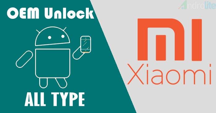 Cara Aktifkan USB Debugging | OEM Unlock Xiaomi Redmi (All Type)