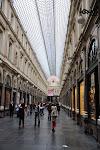 Bruxelles: galeries royales Saint-Hubert