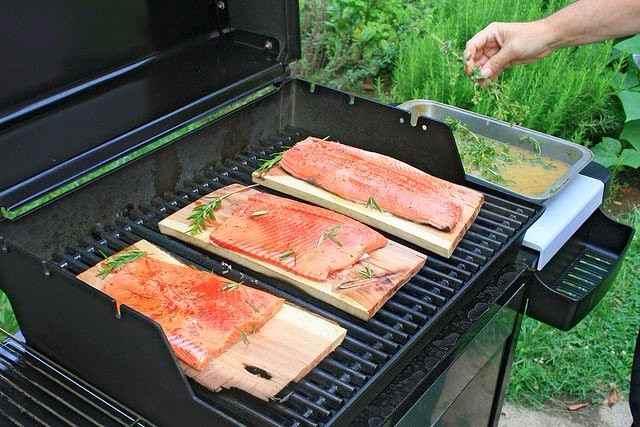 Los trucos de pepilo septiembre 2015 for Como cocinar salmon