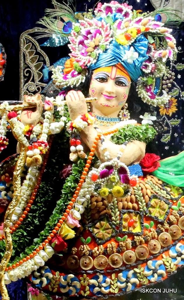 ISKCON Juhu Chandan yatara Deity Darshan on 9th May 2016 (23)