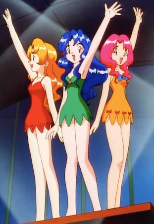 sensational sisters