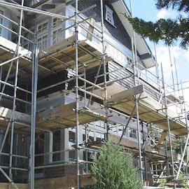 A beautiful Remuera Home. Complete prep and repaint to preserve the heritage of the property.