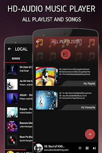 Music Player 2018 New - náhled