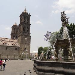 Zócalo de Puebla's profile photo