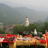 Wutai Shan (Chine)