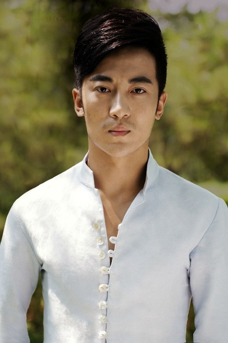 Liu Yiyang  Actor