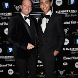OIC - ENTSIMAGES.COM - Tomas Mace-Archer-Mills and Dr Vincent Wong at the  Miss GB South East pageant at DSTRKT London 18th July 2015 Photo Mobis Photos/OIC 0203 174 1069