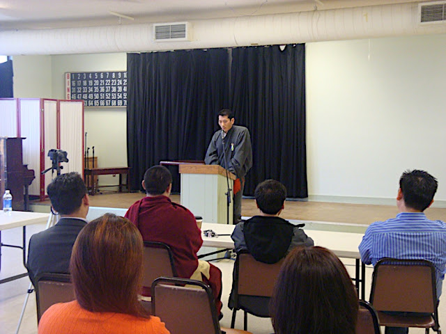 Chitue Candidate Kunga Thinlays visit to Seattle - DSC02357.JPG
