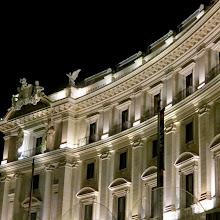 Photo: Roma piazza della Repubblica