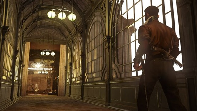 Dishonored 2 - So lösen Sie das Jindosh Türschloss-Rätsel (Eureka Achievement Guide)