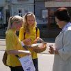 """Český den proti rakovině 2011 - """"Květinový den"""""""